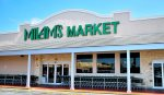 Milam`s Market is less than a mile away from home.