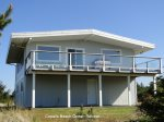 Copalis Beach Ocean Retreat- Ocean Front Home