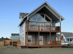 Agate Beach's Amazing View House