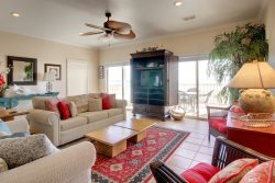 Clark Duplex - Beachfront Vacation Rental