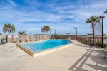 Gorgeous Views of Perdido Key Blue Water and Blue Skies