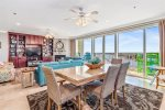 Large Balcony with Fantastic View of the Intracoastal