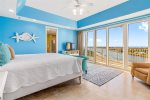Wake Up in Paradise from the Master Bedroom