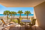 Relax on Your Balcony and Enjoy the Gulf