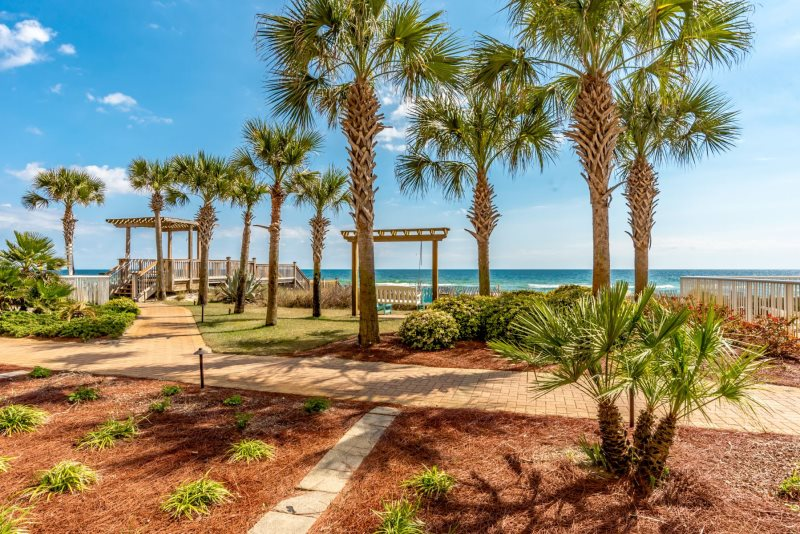 Sandy Key 338 | Beachfront Condo Perdido Key, Florida