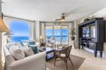 Coastal Living With A Panoramic View