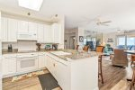 Bright Family Room with