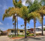 Beach Cottage Style Single Family Home - Plenty of Offstreet Parking