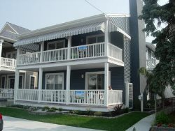 839 Brighton Place in Ocean City