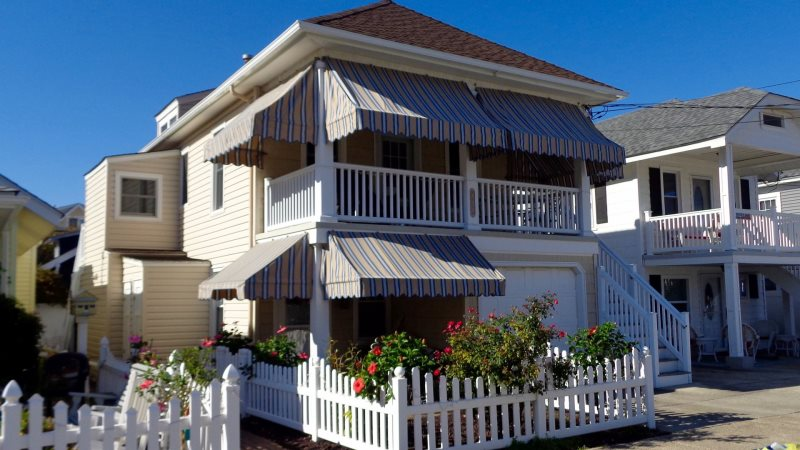 Keller Williams Jersey Shore Rentals