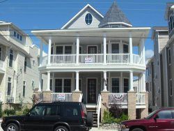 913 Second Street in Ocean City