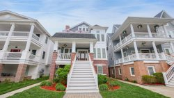 826 Welsey Avenue in Ocean City