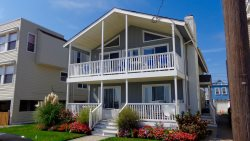 5842 Central Avenue, 2nd floor in Ocean City