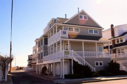 109 Corinthian Ave in Ocean City