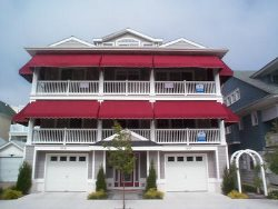 857 Delancey Place in Ocean City