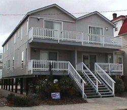 838 Fourth Street in Ocean City