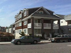 922 Park Place in Ocean City