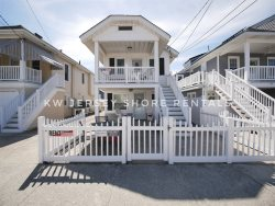 814 St. James Place 1st Floor in Ocean City