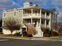 210 Atlantic Avenue in Ocean City