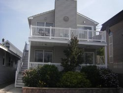 107 Ocean Road 1st Floor in Ocean City