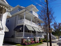 707 Pennlyn Place, 2nd floor in Ocean City