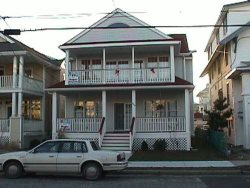846 Third Street 2nd Floor in Ocean City