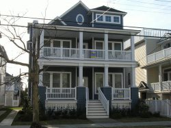 816 Third Street 1st Floor in Ocean City