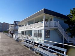924 St. Charles Place Unit A in Ocean City