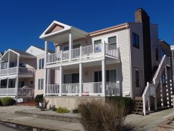 3218 Haven Avenue 2nd Floor in Ocean City