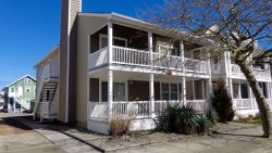 835 Brighton Place 1st Floor in Ocean City