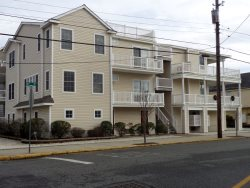 1743 Central Avenue in Ocean City