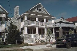836 St. Charles Place in Ocean City