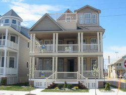 876 Brighton Place 2nd Floor in Ocean City