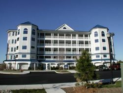 3103 Seaboard Circle, Unit C1 in North Wildwood