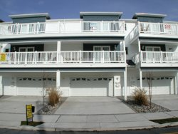 231 East Leaming Avenue, Unit B in Wildwood