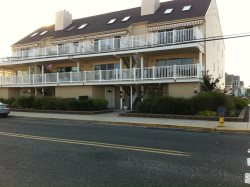 1500 Ocean Avenue, Unit 2 in North Wildwood