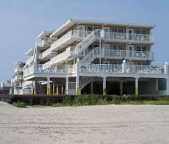8401 Atlantic Avenue, Unit 200 in Wildwood Crest