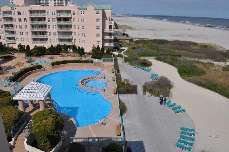 Keller Williams Jersey S 9905 Seapoint Blvd 717 Diamond Beach Wildwood Crest Nj New Als