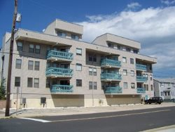 215 Surf Avenue, Unit 206 in North Wildwood