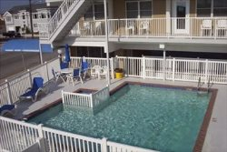 8401 Atlantic Avenue, Unit 103 in Wildwood Crest