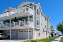 1111 Ocean Avenue, Unit 101 in North Wildwood