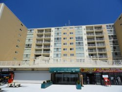 1900 Boardwalk, Unit 405 in North Wildwood - Seasonal - $19,600 For The Season