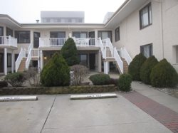 201 Surf Avenue, Unit 103 in North Wildwood
