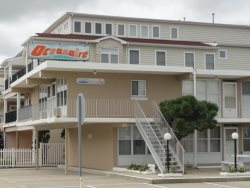 422 E 4th Avenue, Unit 101 in North Wildwood