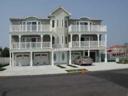 108 East First Avenue, Unit 101 in North Wildwood