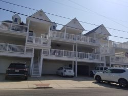 505 East 13th Avenue, Unit F in North Wildwood