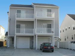 408 East 10th Avenue, Unit 1 in North Wildwood
