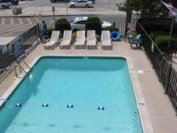421 East 22nd Avenue, Unit 205 in North Wildwood