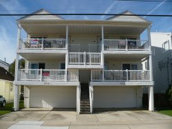 414 East 16th, Unit A in North Wildwood