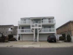 503 East 9th Avenue, Unit A in North Wildwood